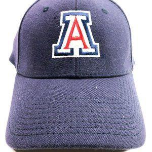 Arizona Wildcats NCAA Size L/XL Hat OTTO